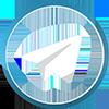 تلگرام بخار پویان